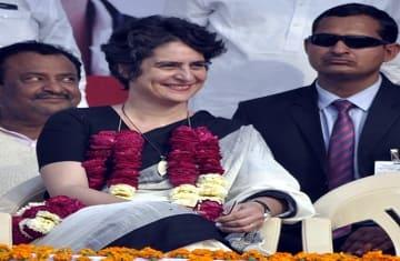 priyanka gandhi lok sabha elections 2019