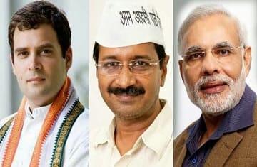 rahul arvind modi lok sabha elections 2019