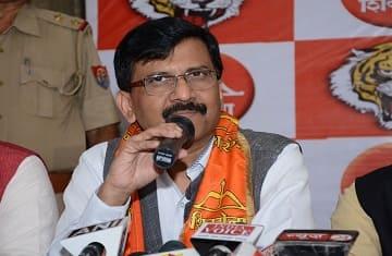 sanjay rautlok sabha elections 2019