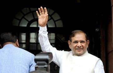 sharad yadav lok sabha elections 2019