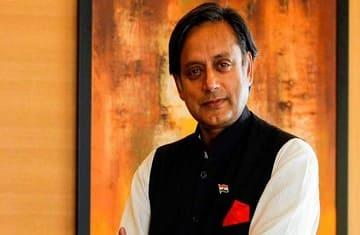 shashi tharoor lok sabha elections 2019