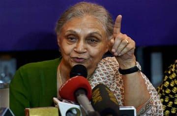 sheila dikshit lok sabha elections 2019