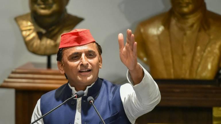 sp bsp rld lok sabha elections 2019
