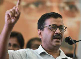 Lok Sabha Elections 2019 Arvind Kejriwal