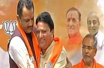 Lok Sabha Elections 2019 MLA Gujarat