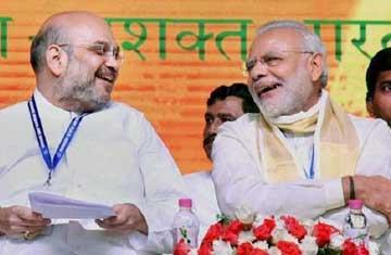 Lok Sabha Elections 2019 BJP