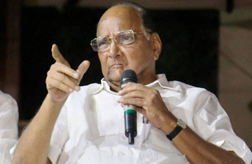 Lok Sabha Elections 2019 NCP