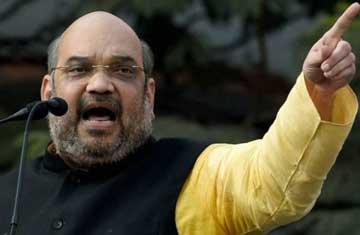 Lok Sabha Elections 2019 Amit Shah
