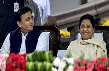akhilsh mayawati lok sabha elections 2019