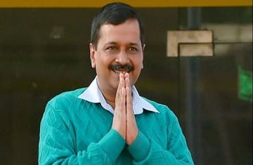 arvind kejriwal lok sabha elections 2019