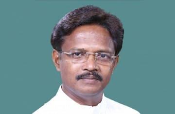 balabhadra majhi lok sabha elections 2019