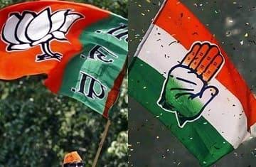 bjp congress lok sabha elections 2019