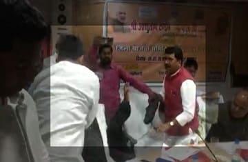 bjp fight lok sabha elections 2019