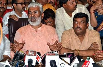 c p joshi lok sabha elections 2019