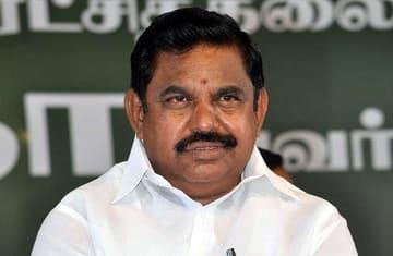 k palaniswami lok sabha election 2019