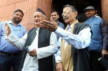 khanduri lok sabha elections 2019
