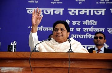 mayawati lok sabha election 2019