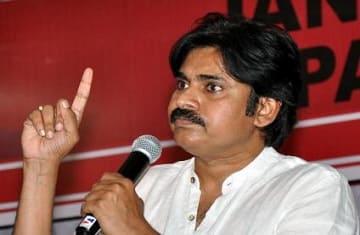 pawan kalyan lok sabha election 2019