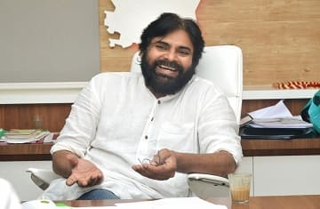 pawan kalyan lok sabha elections 2019