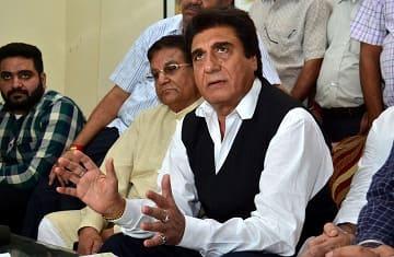 raj babbar lok sabha election 2019