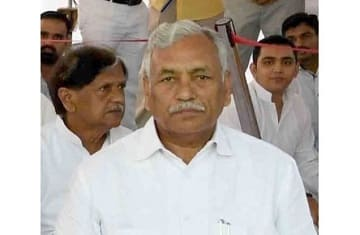 ram niwas goel lok sabha elections 2019