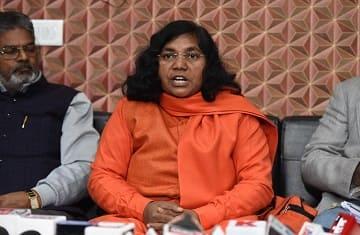 savitribai phule lok sabha elections 2019