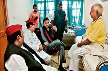 shatrughan sinha lok sabha elections 2019