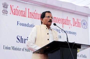shripad yesso naik lok sabha elections Lok Sabha Elections 2019 Latest News and Updates -2019