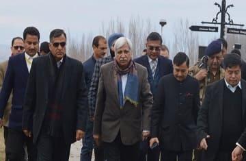 sunil arora lok sabha elections 2019