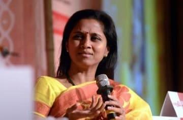 supriya sule lok sabha elections 2019