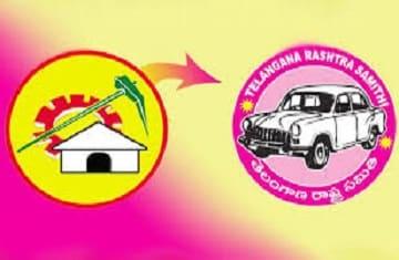 tdp trs lok sabha elections 2019
