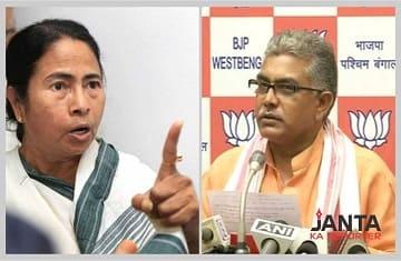 tmc bjp lok sabha elections 2019