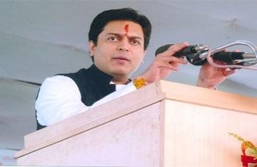 Amit Deshmukh Latur Congress Lok Sabha Elections 2019