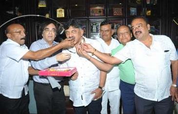 JD S Congress Lok Sabha Elections 2019