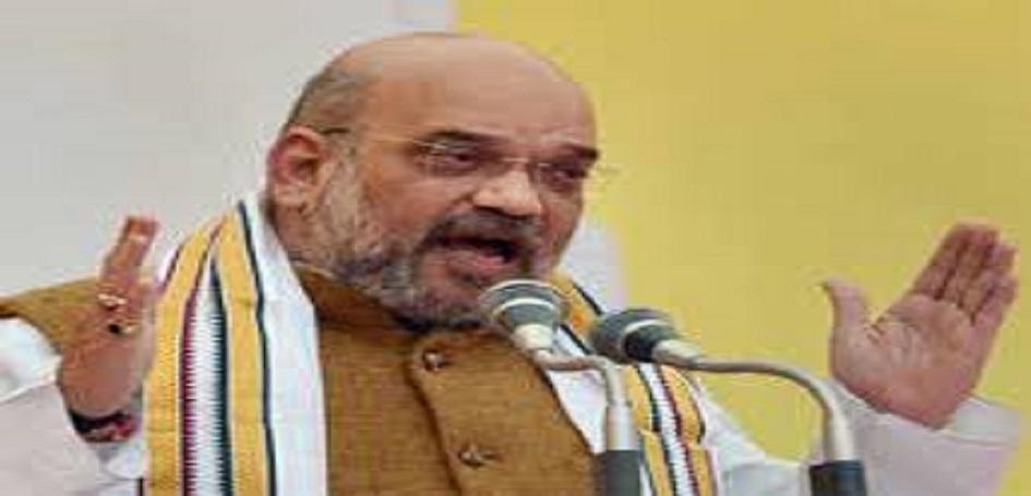 Amit Shah Lok Sabha Elections 2019