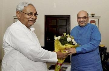 Bihar BJP JDU Lok sabha Elections 2019