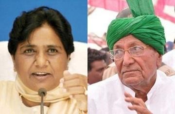 Om Prakash Chautala INLD Lok Sabha Election 2019