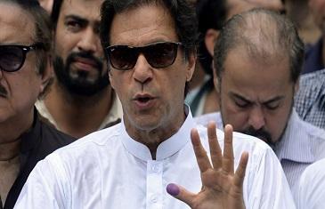 PM Pakistan Lok Sabha Elections 2019