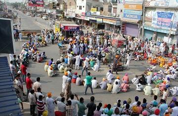 Punjab Congress SAD AAP Lok sabha Elections 2019
