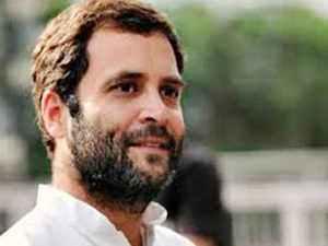 Rahul Gandhi Congress Lok Sabha Election india 2019