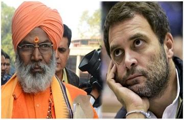 Sakshi Maharaj Uttar Pradesh Lok sabha Polls