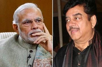 Shatrughan Sinha SP BJP  Lok sabha Elections 2019