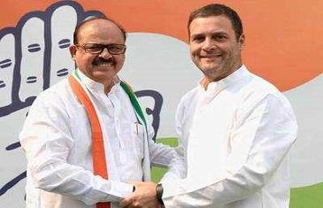 Tariq Anwar NCP Lok Sabha Elections 2019