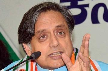 Shashi Tharoor Thiruvanathapuram Lok Sabha Election 2019