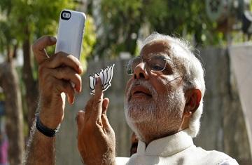 Cell-Phone-pramukh-BJP-Lok-Sabha-Elections-2019