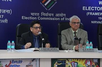 Election Commision Lok sabha Elections 2019